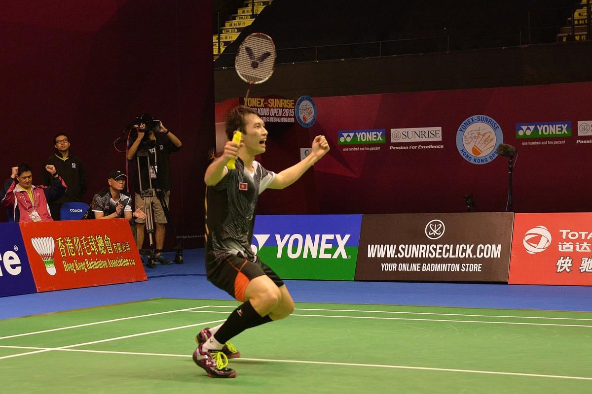 Ng Ka Long Angus Make a History in Hong Kong Open and Will Fight