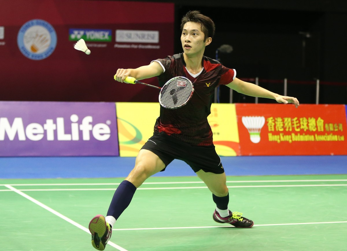 Lee Chong Wei and Carolina Marin will play against Tian Houwei